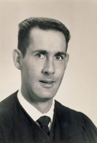 Donald H. Cooper