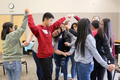Teen Unity Day
