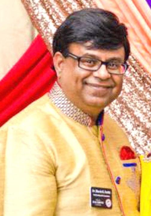 Dr. Bhavin Parikh