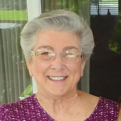 Linda Jean Heston