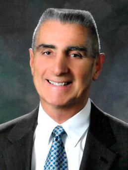 Dr. Arnold Adreani