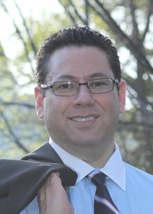 Election '14: Tufi joins Congressional race