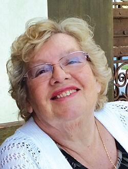 Johanna H. de Geest-Wieland
