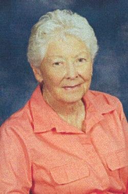 Marjorie Howard Daly