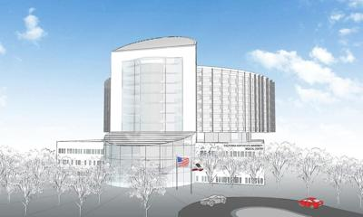 Public shares feedback on proposed hospital's environmental report