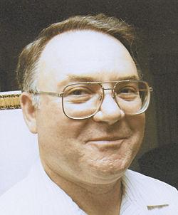 Robert T. Fernandez