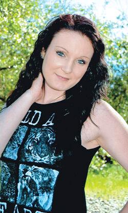 Briana Raelynn Jones (Bri-Bird)
