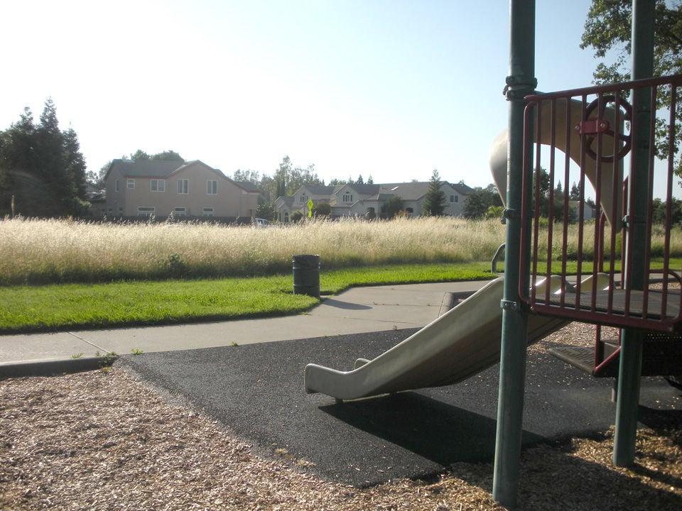 Edie Macdonald Park