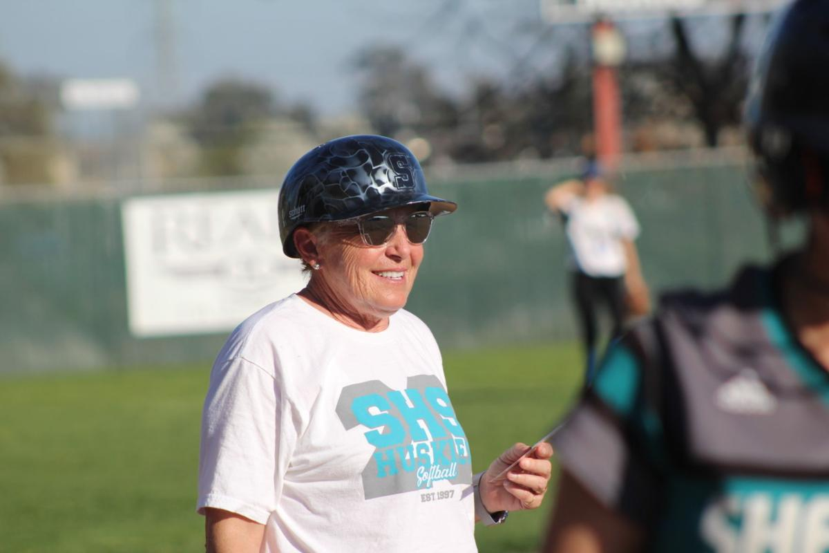 Coach of the Year: Mary Jo Truesdale, Sheldon