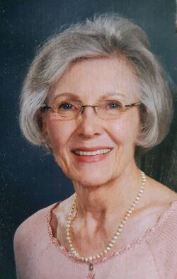 Evelyn Joyce Gentner