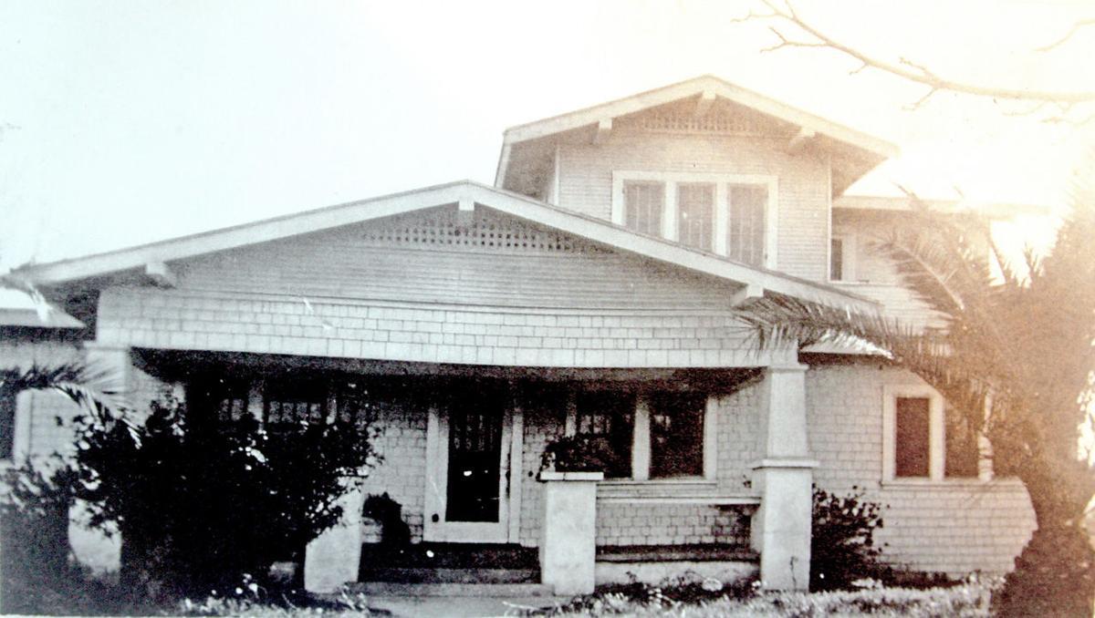 Kammerer home
