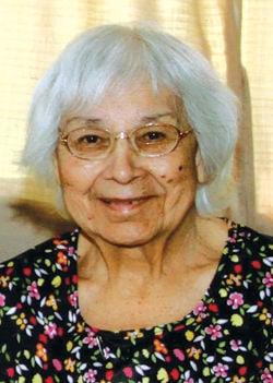 Mamie Mae Asay (Fox)