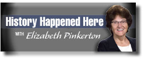 BY ELIZABETH PINKERTON