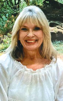 Donna Sue (Armstrong) Morgan