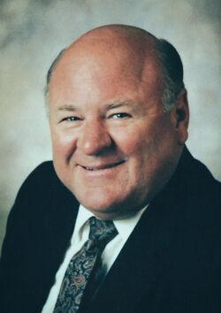 Donald James Veninga
