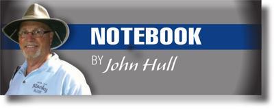 John Hull's Notebook