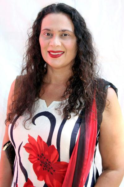 Bobbie Singh-Allen