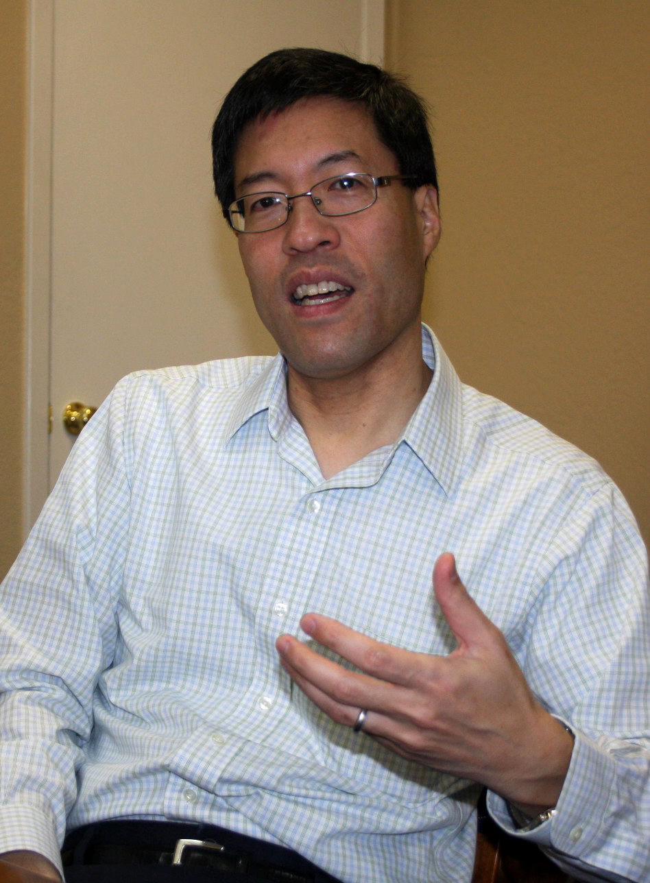 State Sen. Pan challenges Trump on healthcare | Lifestyle ...