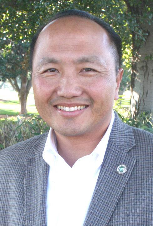 Steve Ly