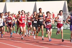 Capital Relays attracts record 21 track teams | Sports