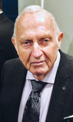 Jerry W. Pope