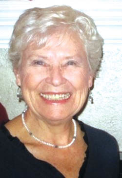 Shirley Ann Bandy (Hutchison)