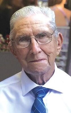 Clyde Edward Colton