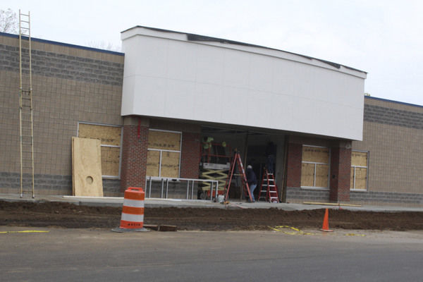 New Goodwill store, training center near Concord Mall to open in early November