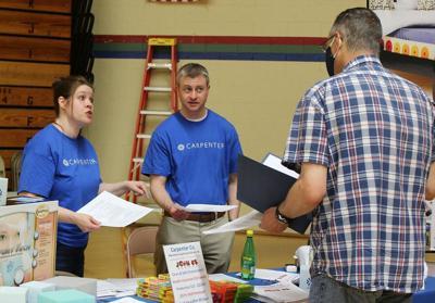 WorkOne, Beacon to host job fair