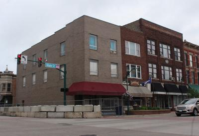 3 demolition bids given for Main Street building