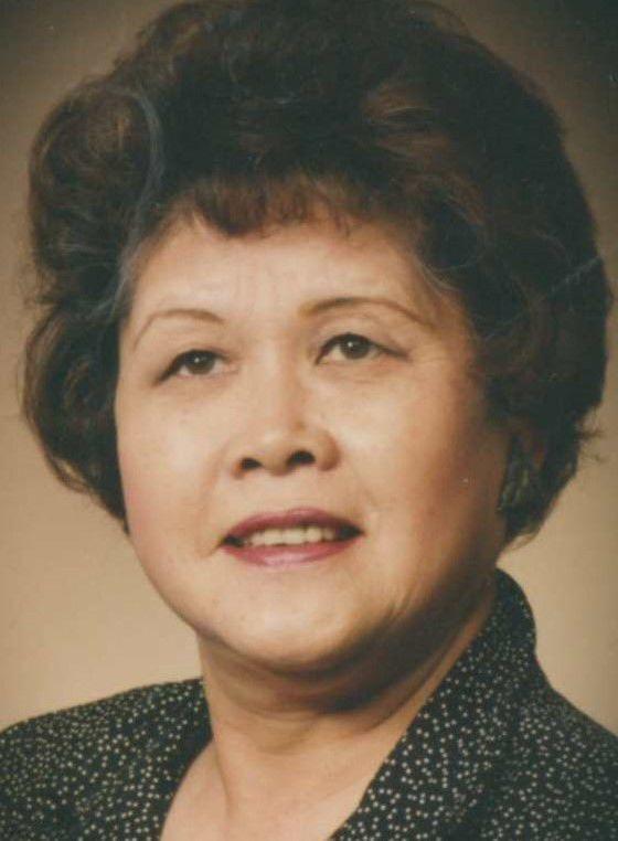 Kay Mortimer 1