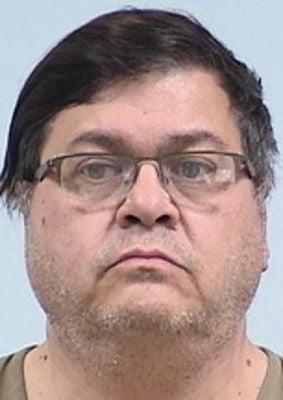 Goshen man accused of stealing $168K from employer