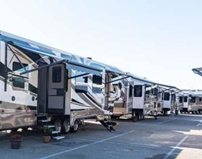 RV industry donates vehicles to assist coronavirus response