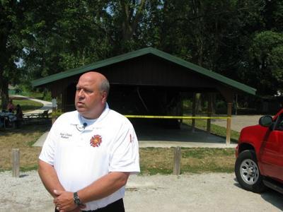 Letter: Jim Ramer endorsed by Goshen Fire Chief Dan Sink