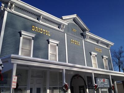 Elkhart Civic Theatre