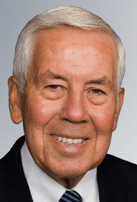 Navy ship to be named in honor of Lugar