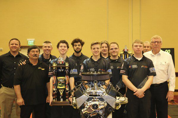 Elkhart Area Career students earn more than $290,000 at competition