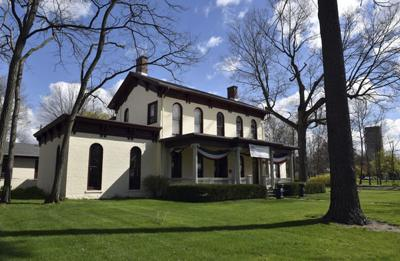 Havilah Beardsley House program discusses how to search Indiana's historic cemeteries
