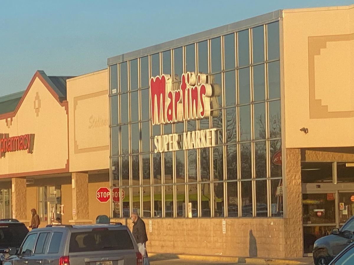 Grocery chain closing Martin's on Nappanee