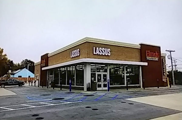Lassus Oil plans station in Goshen