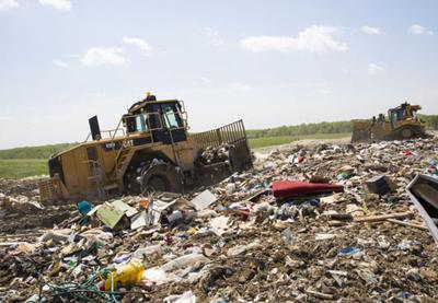 County to scrap its solid waste district