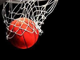 Goshen High School's 2015 boys basketball camp awards outstanding players