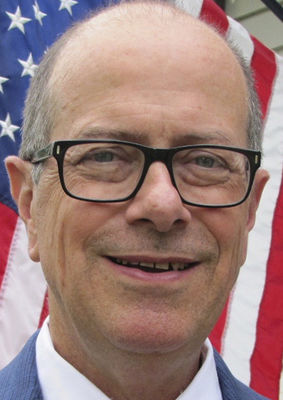 Miller wants to be your mayor -- again