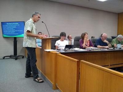 Goshen commission announces fall community meetings