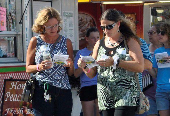 Elkhart County 4-H Fair festivities ready to kick-off