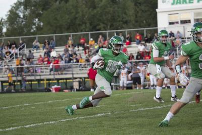 Minutemen force five turnovers in win over Memorial
