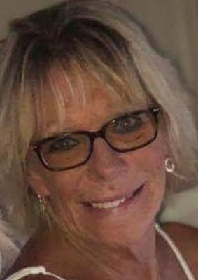 MELISSA JACKSON HELLMAN April 25, 1958 - Jan. 12, 2020