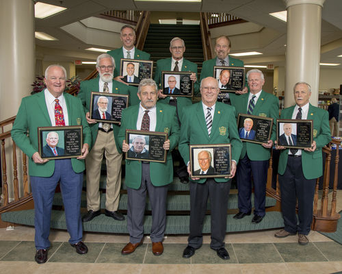 Class of 2019 inducted into RV/MH Hall of Fame