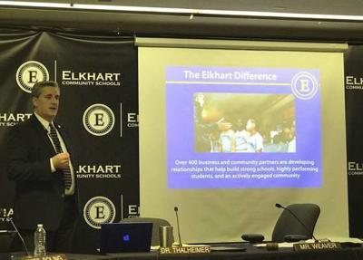 Elkhart school officials seek referendum in May