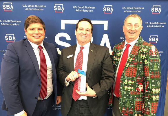 1st Source Bank recognized for small business lending